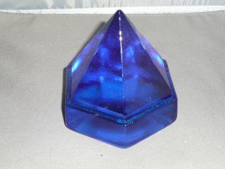 Ship ' S Deck Prism Blue Large Size photo
