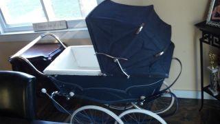 Marmet Baby Stroller photo