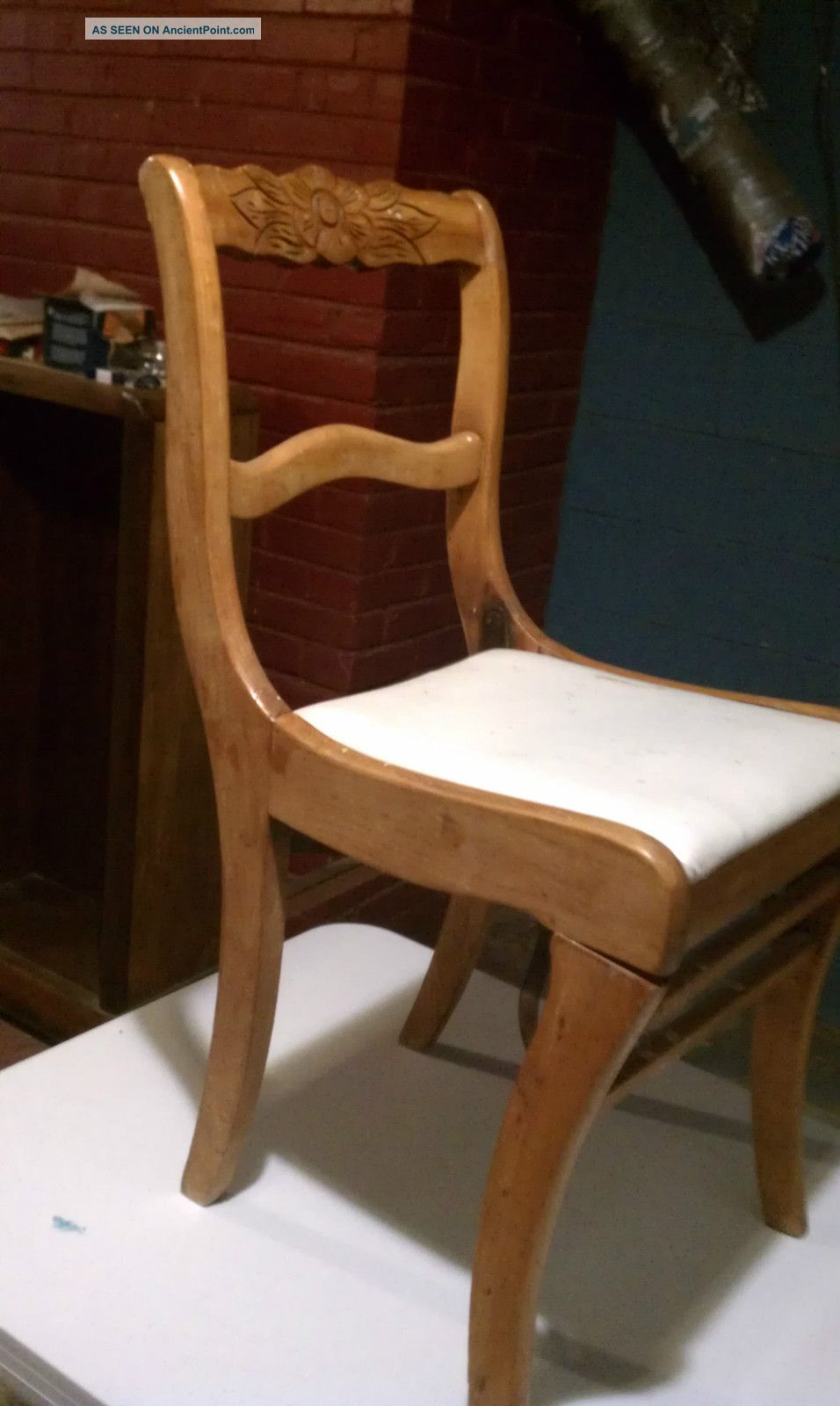 Restore Wood Furniture | at the galleria