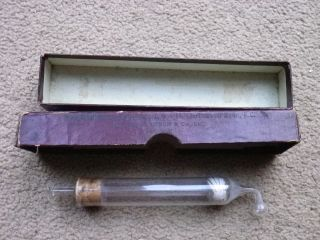 Antique Medical Instrument photo