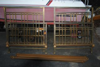 Antique Brass Beds photo