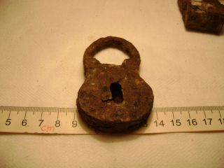 Old Iron Lock Crimean War 2 photo