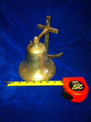 Brass Bell Very Loud photo