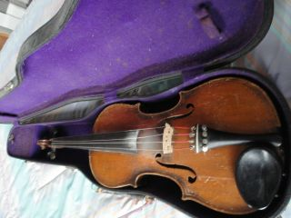 Copy Of Jiovan Paolo Maggini Full Size Violin - Germany photo