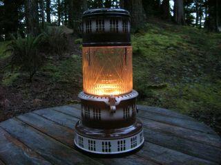 Vintage Perfection Kerosene Heater No.  750 photo