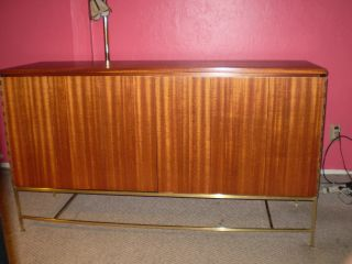 Absolutly Stunning Paul Mccobb Credenza photo