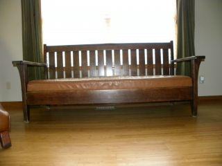 Stickley Furniture Antique And Rare photo