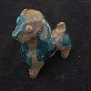Ancient Chinese Porcelain Hand - Fabricated Puppyaaaa photo