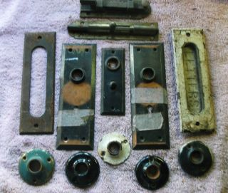 Vintage Door Hardware Miscellaneous Items photo