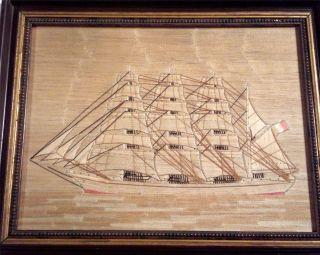 Antique Sailor ' S Cotton