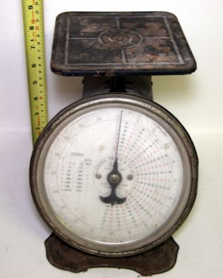 Scales Antiques