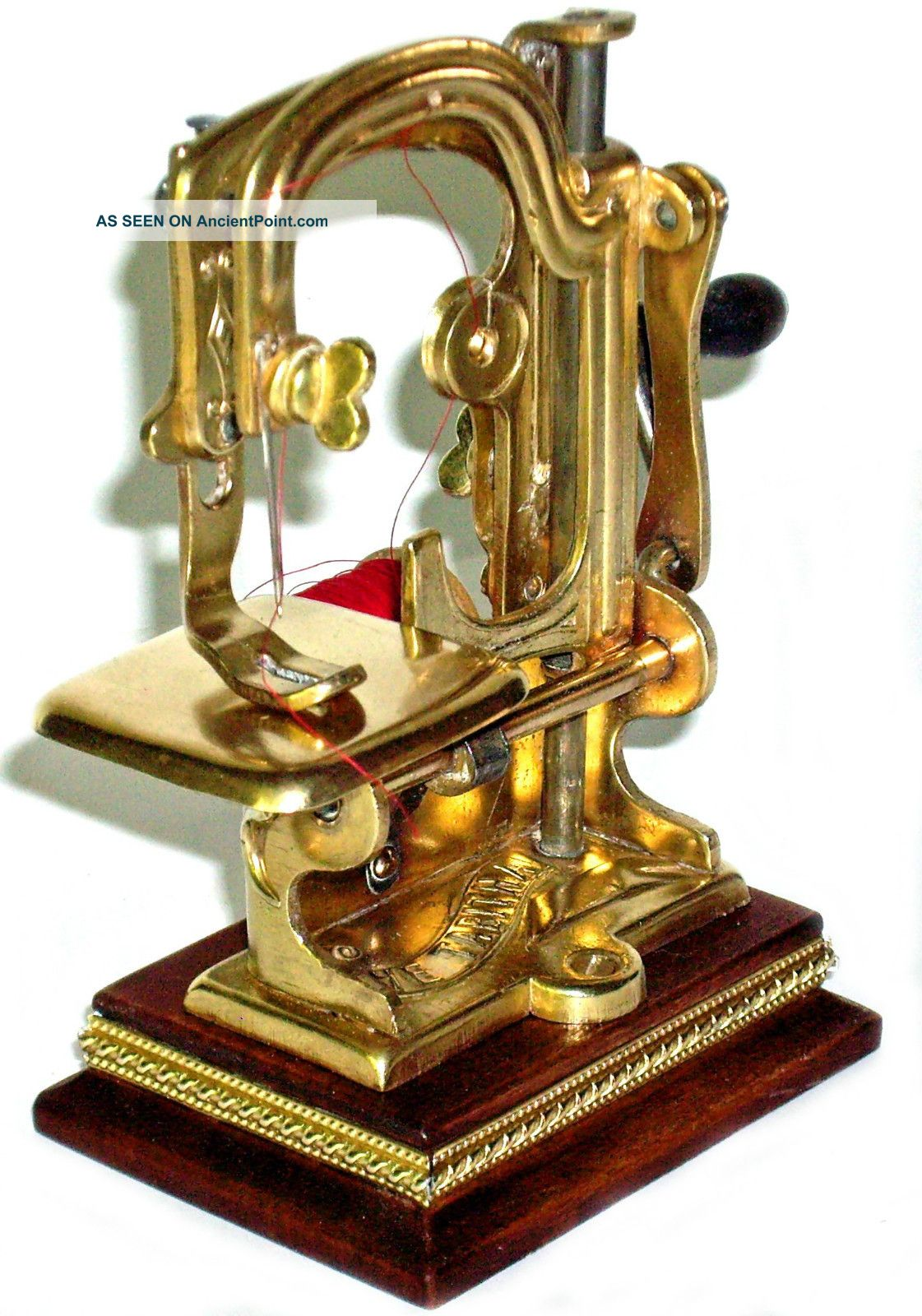 Toy Sewing Machine Sewing Machines photo