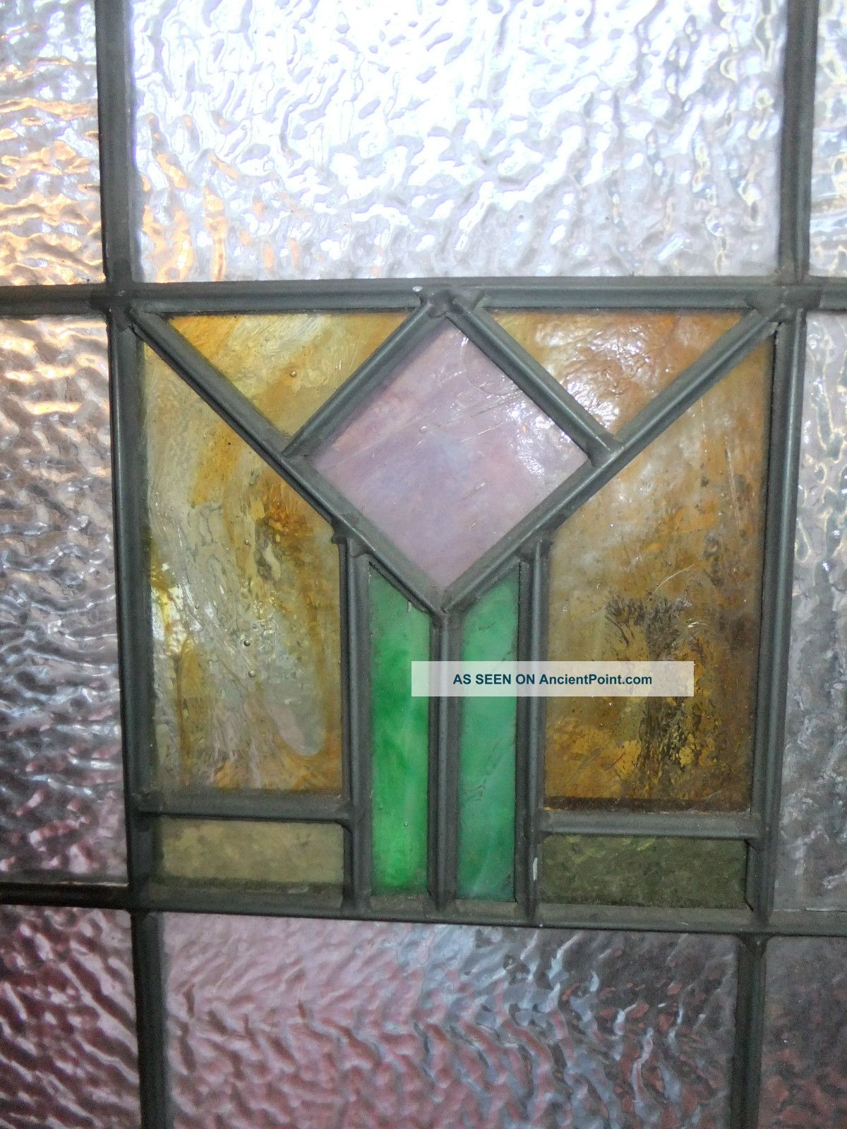 Stained Glass Window Crafts