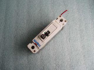 Vintage Allen Bradley/ite Circuit Breaker Ef3 L050; 50 Amp,  3 Pole 600 Volt photo