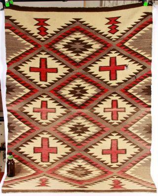 Early 1900 ' S Navajo Rug photo