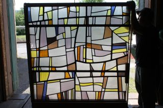 Stained Glass Antiques