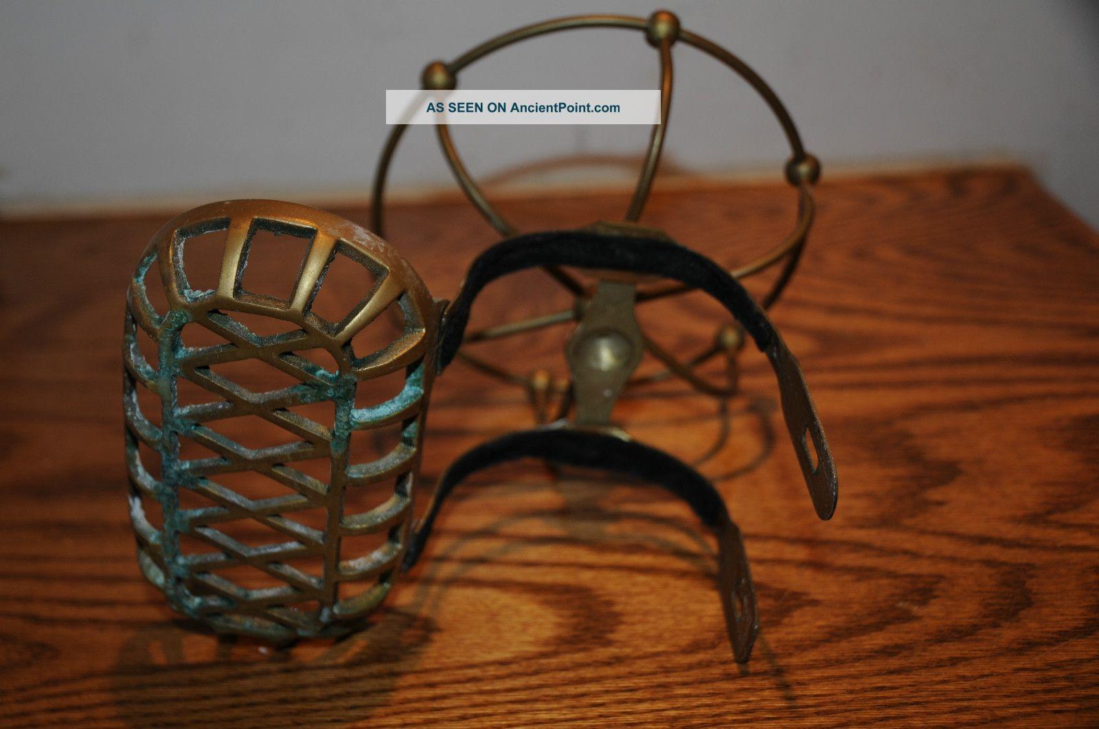 Antique Victorian Brass Soap Dish & Sponge Holder Claw Foot Bath Tub ...