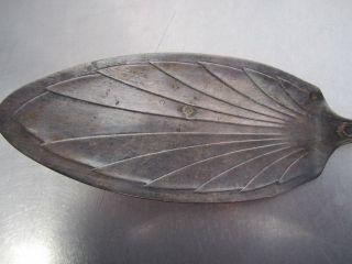 Vintage Silver Plated Pie/cake Server photo