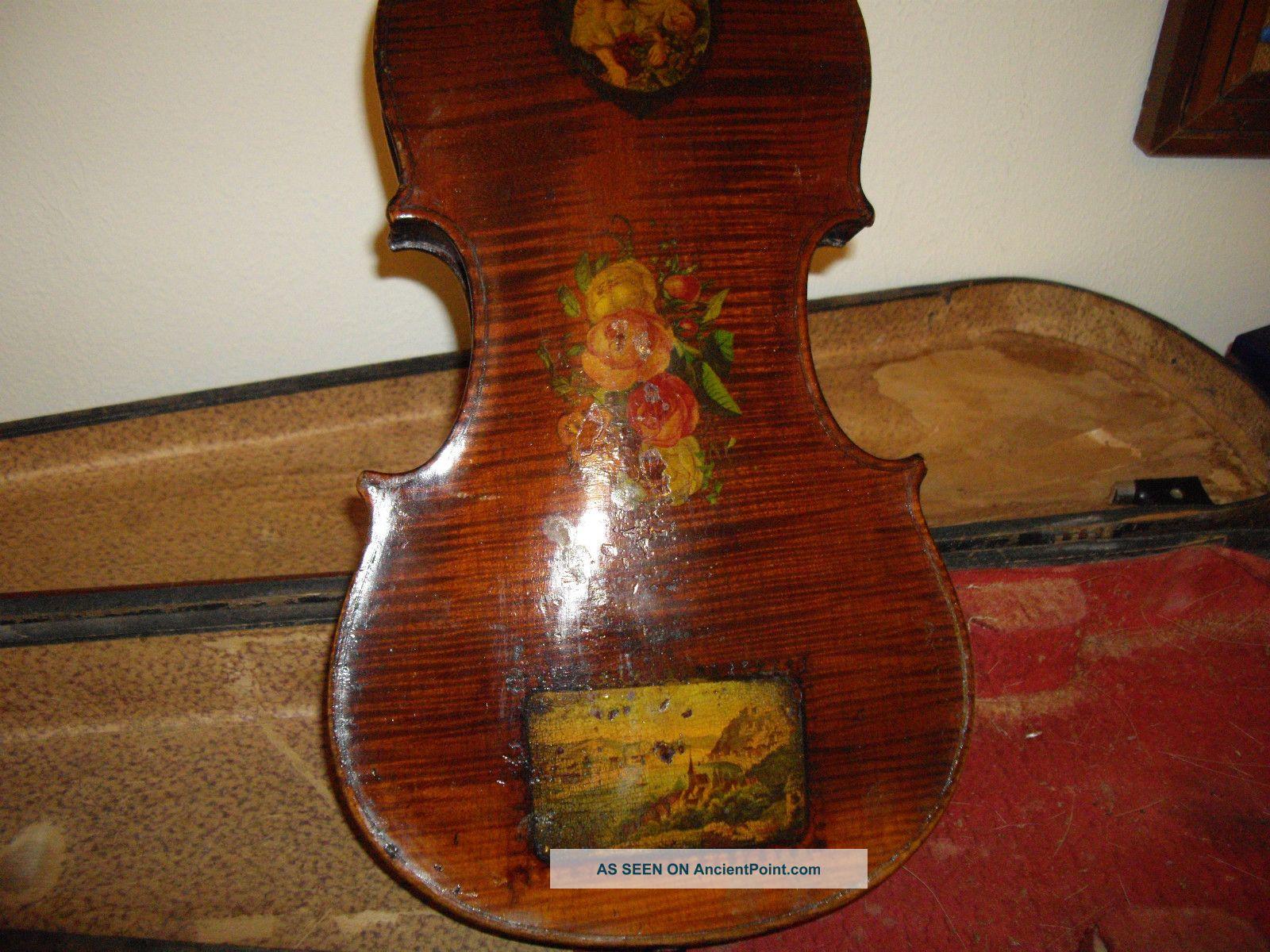 Fiddle porn