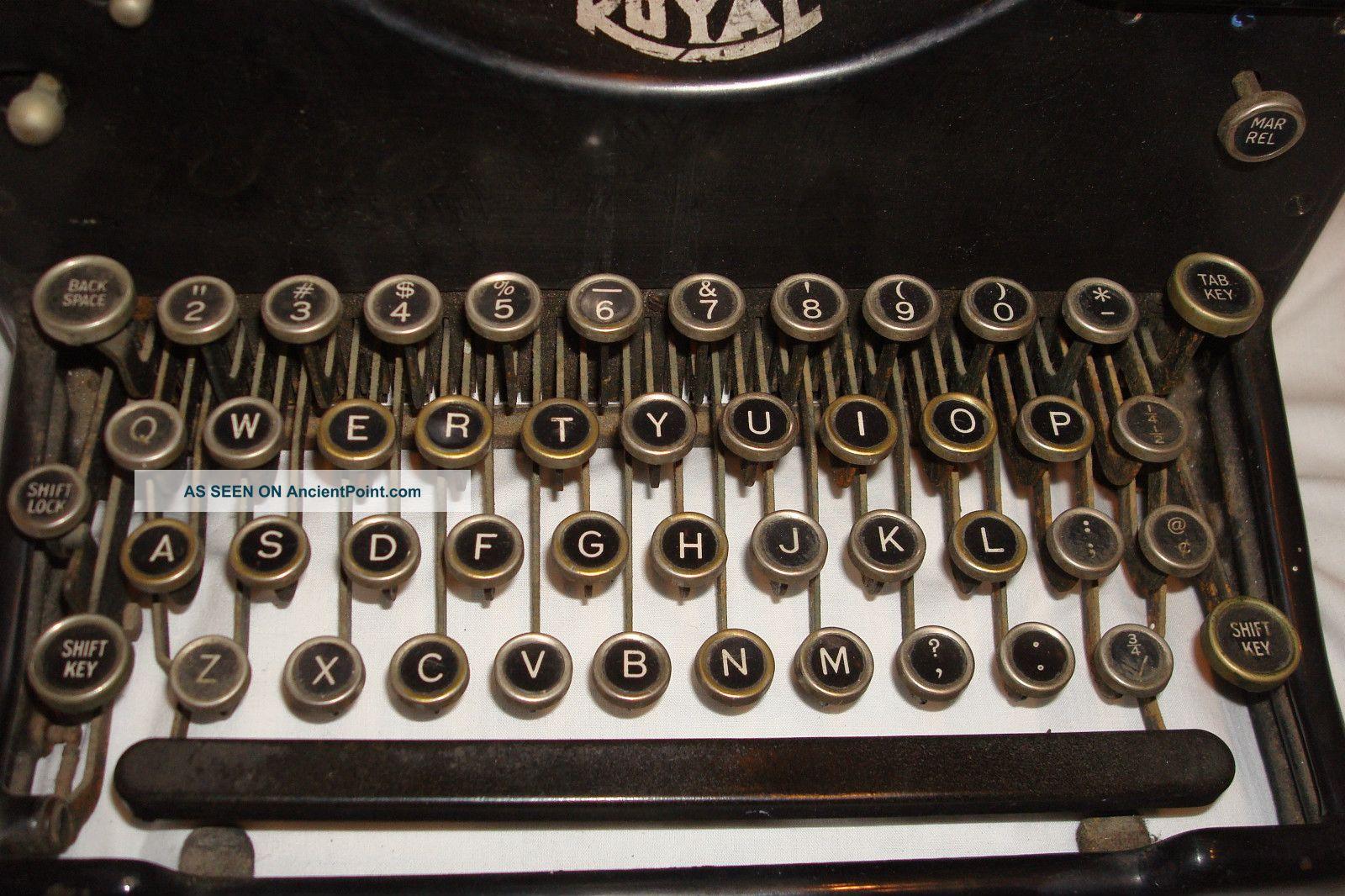 Vintage Typewriter HD desktop wallpaper  Pinterest