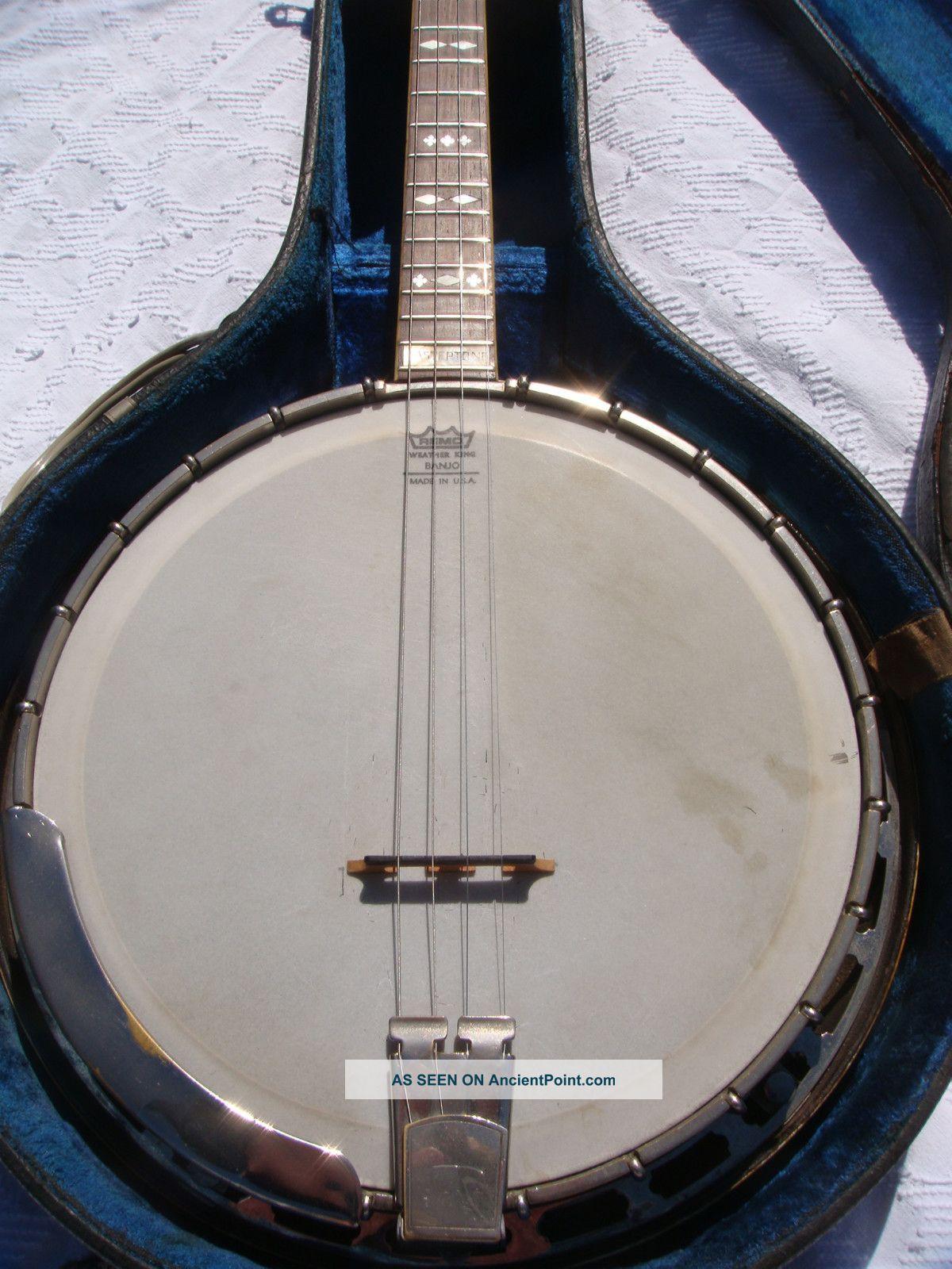 gibson mastertone banjo serial numbers