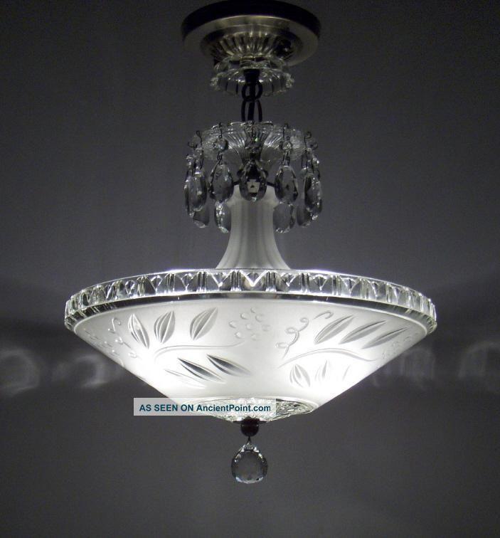 Kittdell Vintage Light Fixtures