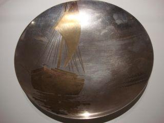Wmf Ikora Hanging Plate photo