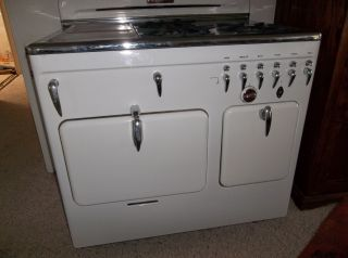Chanbers Gas Stove photo