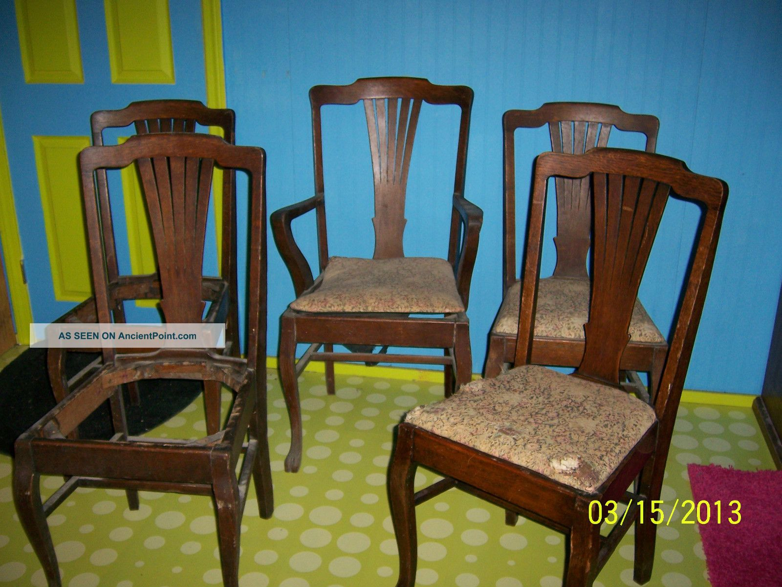Teal Dining Room Chairs Oak Dining Table And Chairs For Dining Room Design Ideas Oak