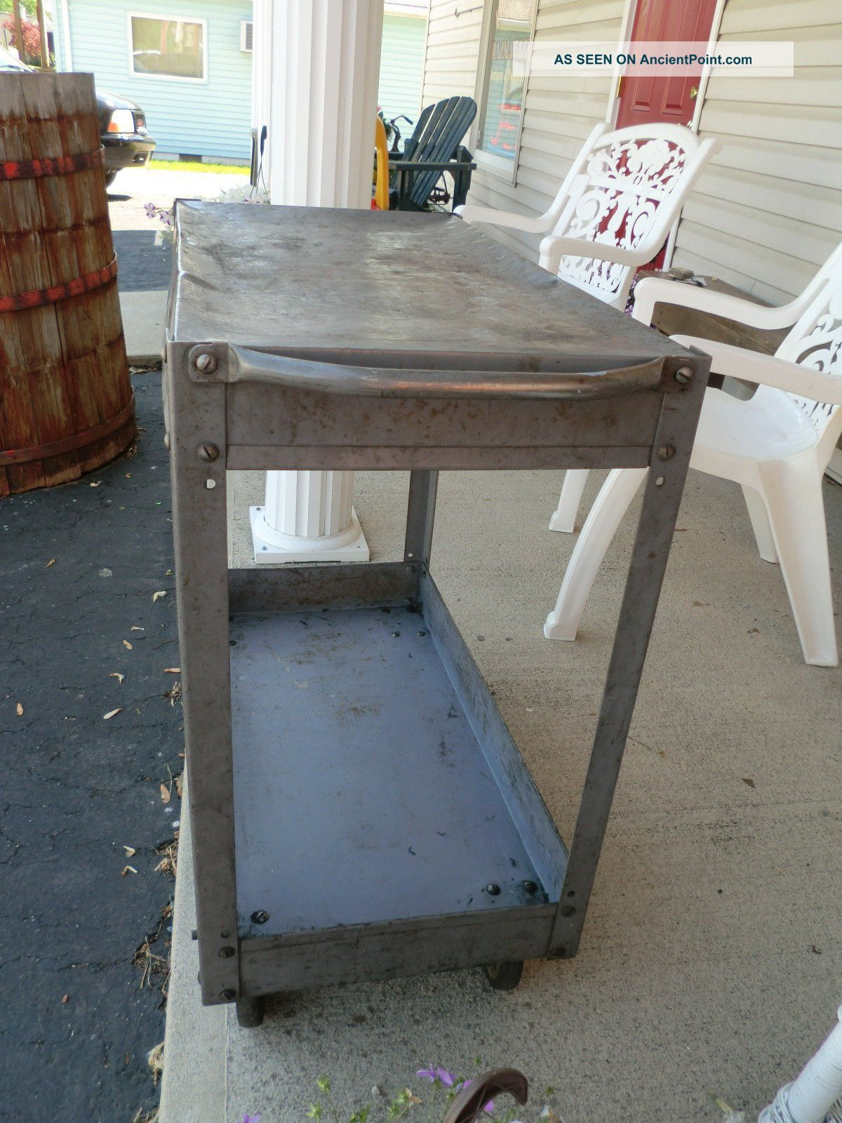 Magnificent Industrial Kitchen Island Cart 1200 x 1600 · 337 kB · jpeg