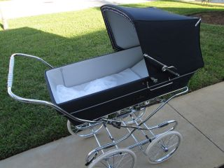 Silver Cross Pram photo