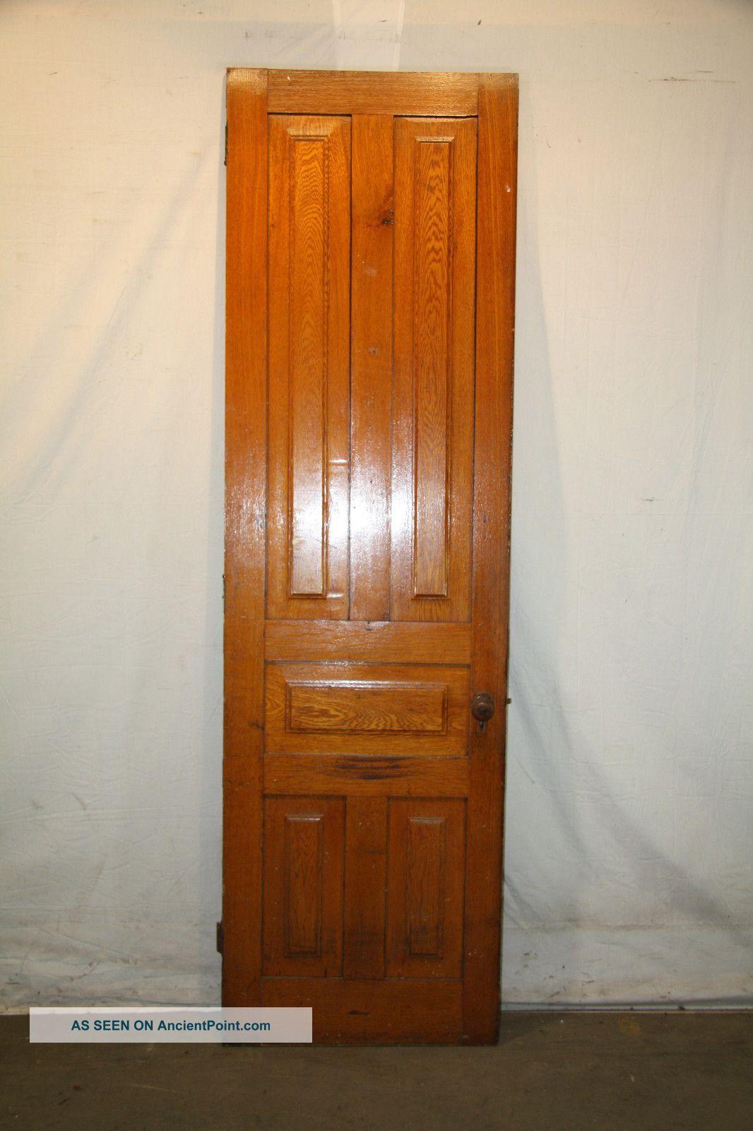 Narrow door the narrow door a memoir of friendship for Narrow internal doors