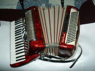 Lo Duca Bros.  Italian Petite - Console Accordion, photo
