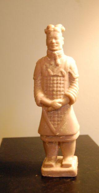 1200 Year Old Tang Dynasty Tomb Figure photo