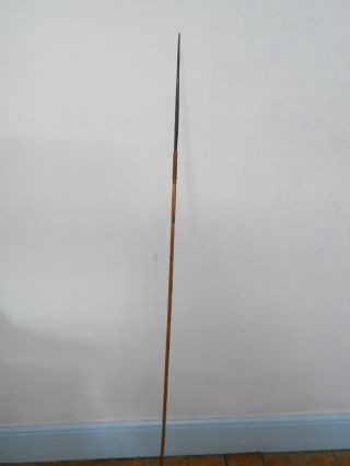 S.  American Tribal Arrow photo