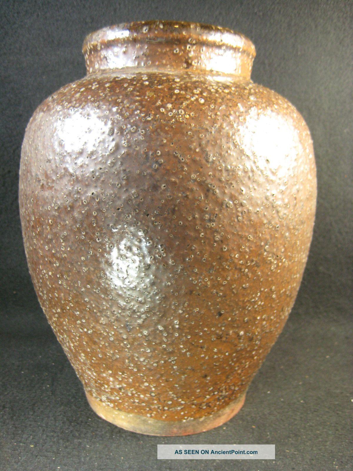 Japanese vintage ceramic shigaraki salt glaze ikebana vase bizen japanese vintage ceramic shigaraki salt glaze ikebana vase bizen raku pottery reviewsmspy