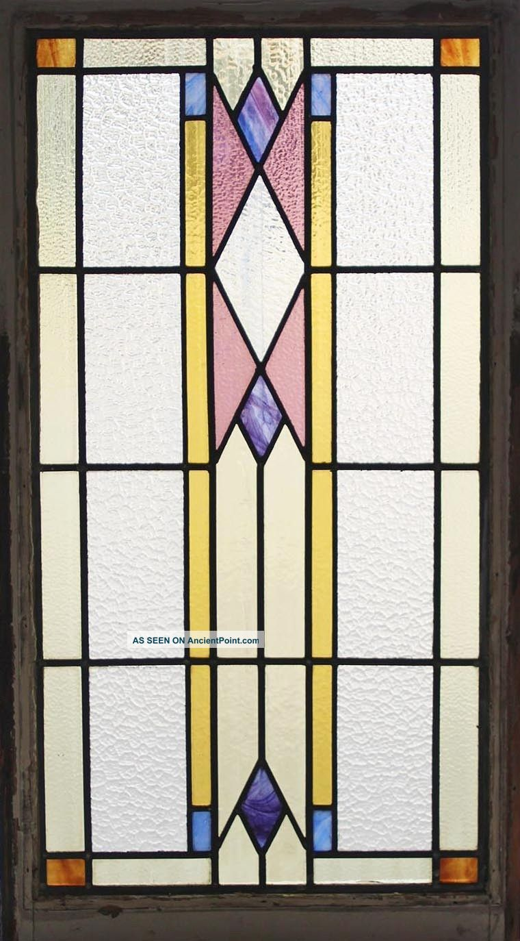 Pictures of windows with pediments joy studio design for Art deco glass windows