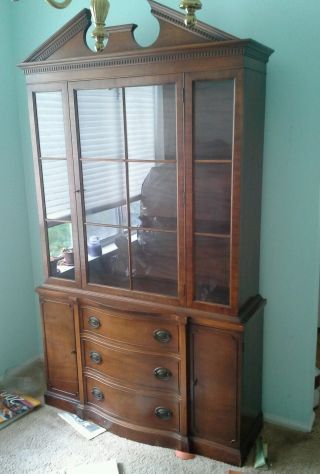 Drexel Small Hutch photo