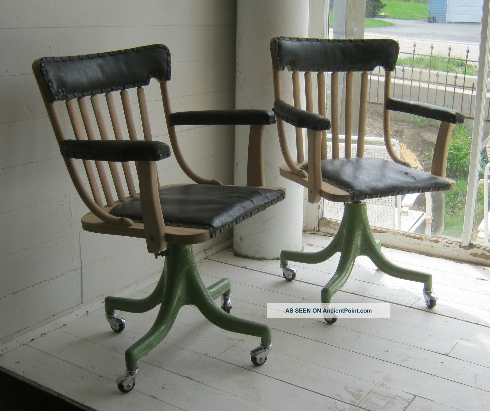 Antique Vintage Chairs Original Home Designs