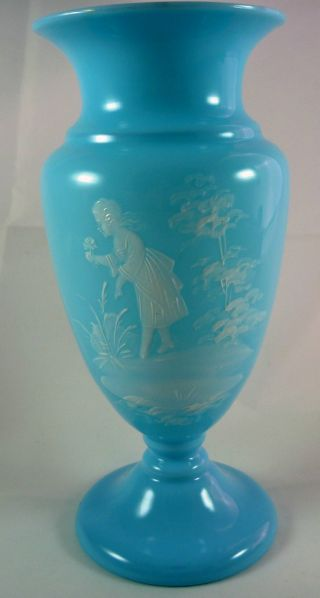 Decorative Arts Glass Vases Antiques Browser