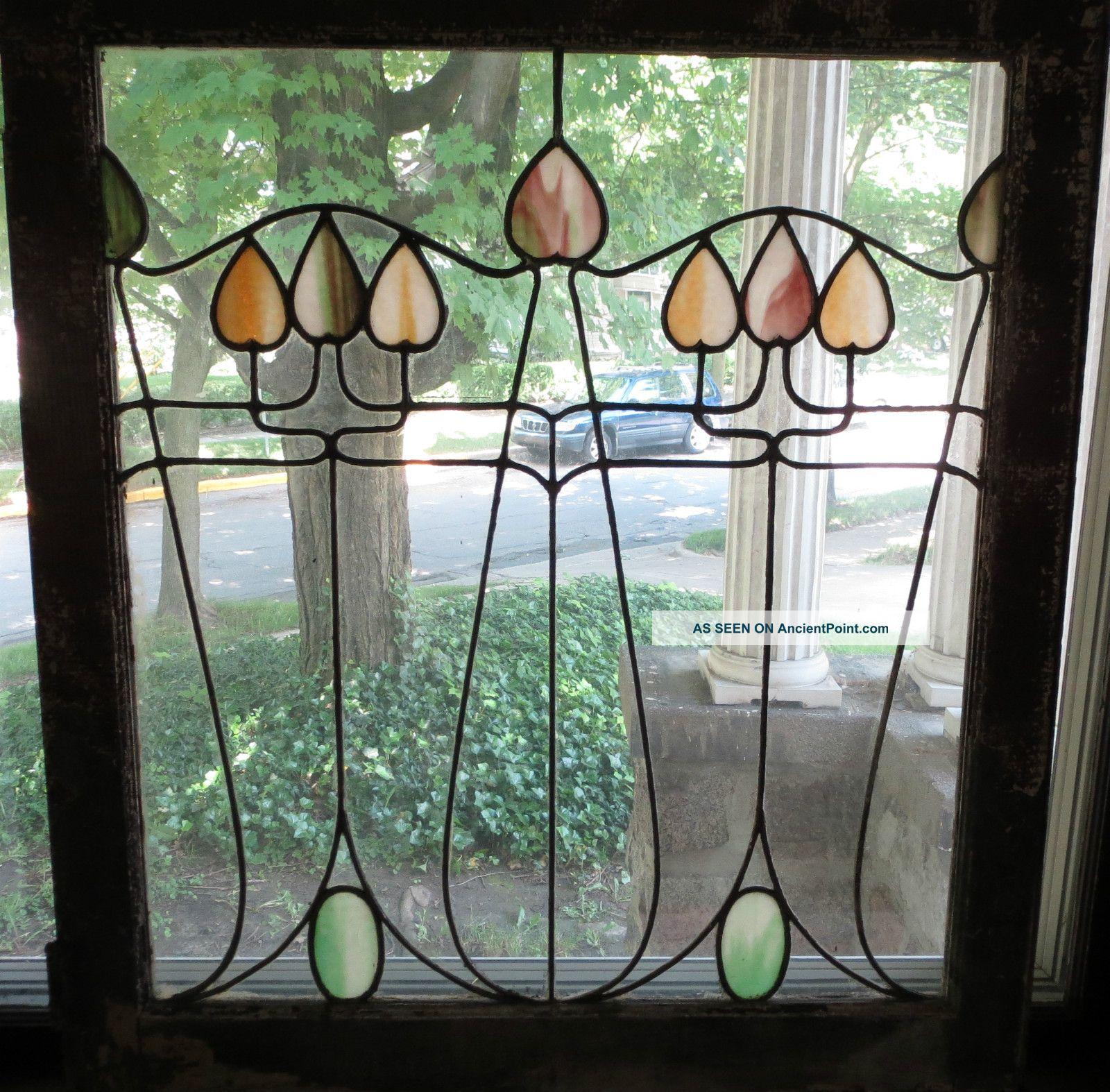 Stained Glass Window Art : Window glass art windows