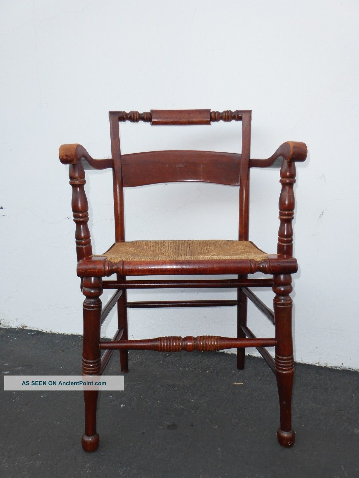 Amazing photo of  photo to enlarge category furniture chairs post 1950 uploaded by radio with #6A3934 color and 1200x1600 pixels
