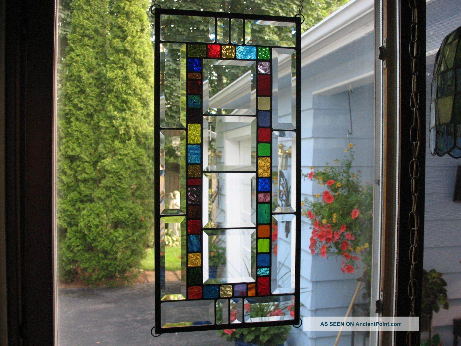 Window Glass Glass Window Panels