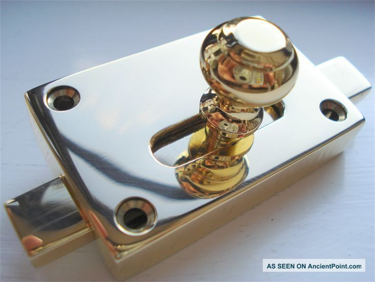 106082 Brass  art   deco  vacant engaged toilet bathroom lock bolt indicator door knobs on art deco furniture reproductions