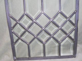 Leaded Glass Window photo