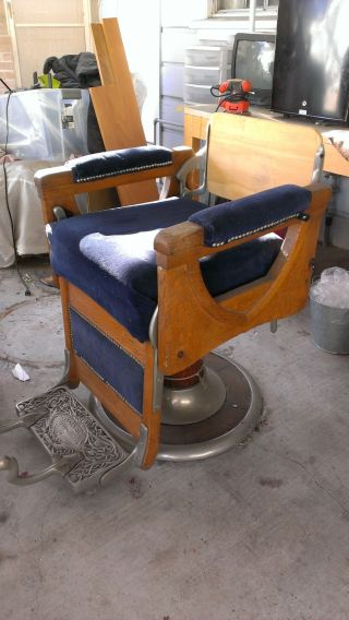 furniture chairs 1900 1950 antiques browser