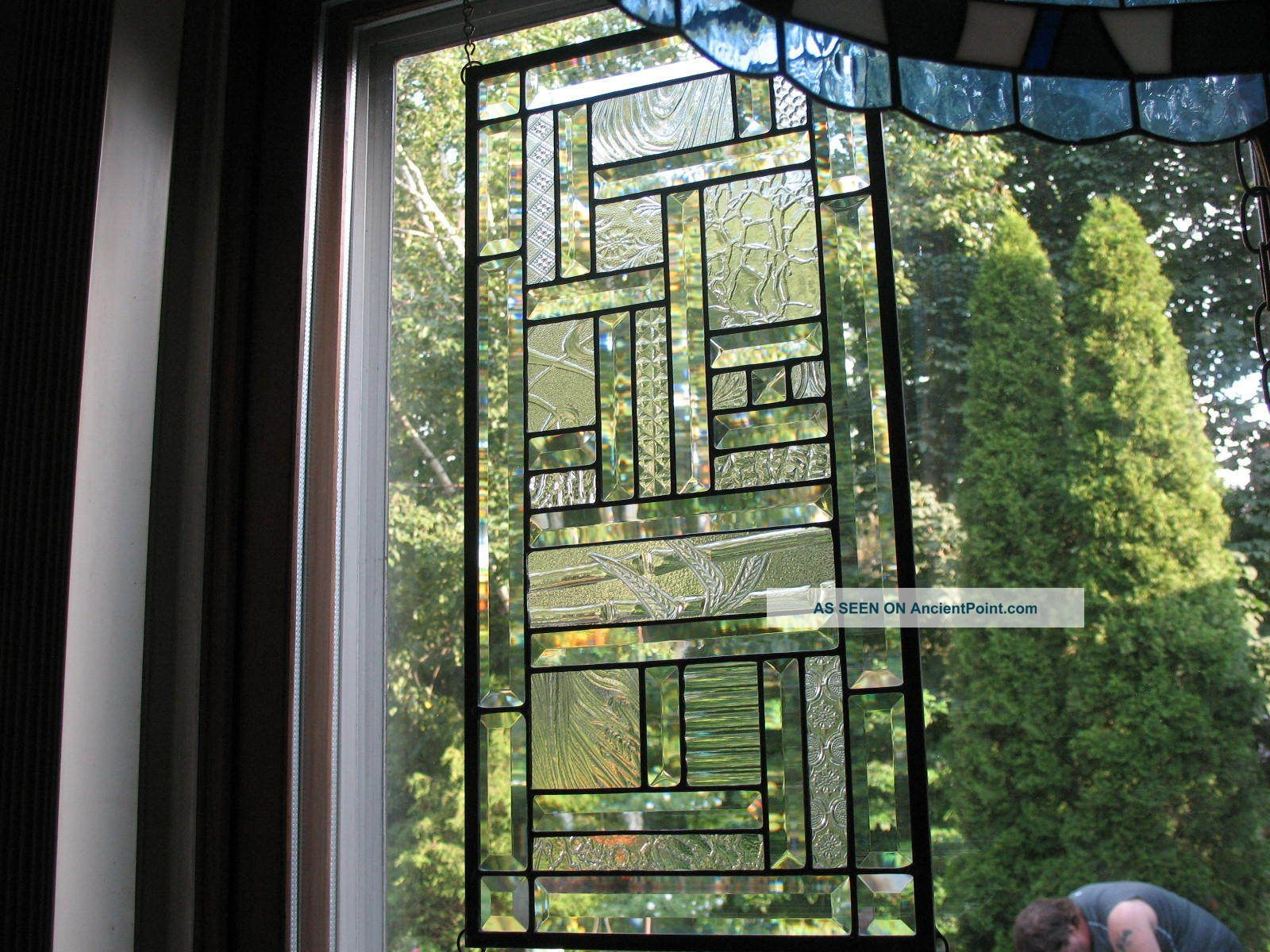 Window glass large stained glass window panels for 2 pane window