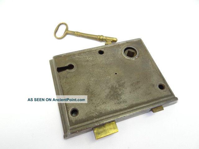 Old Deadbolt Locks Old Door Locks Skeleton Keys