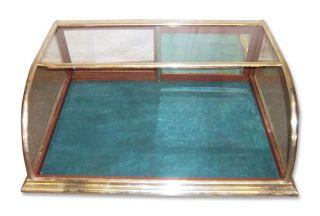 Antique Table Top Showcase photo