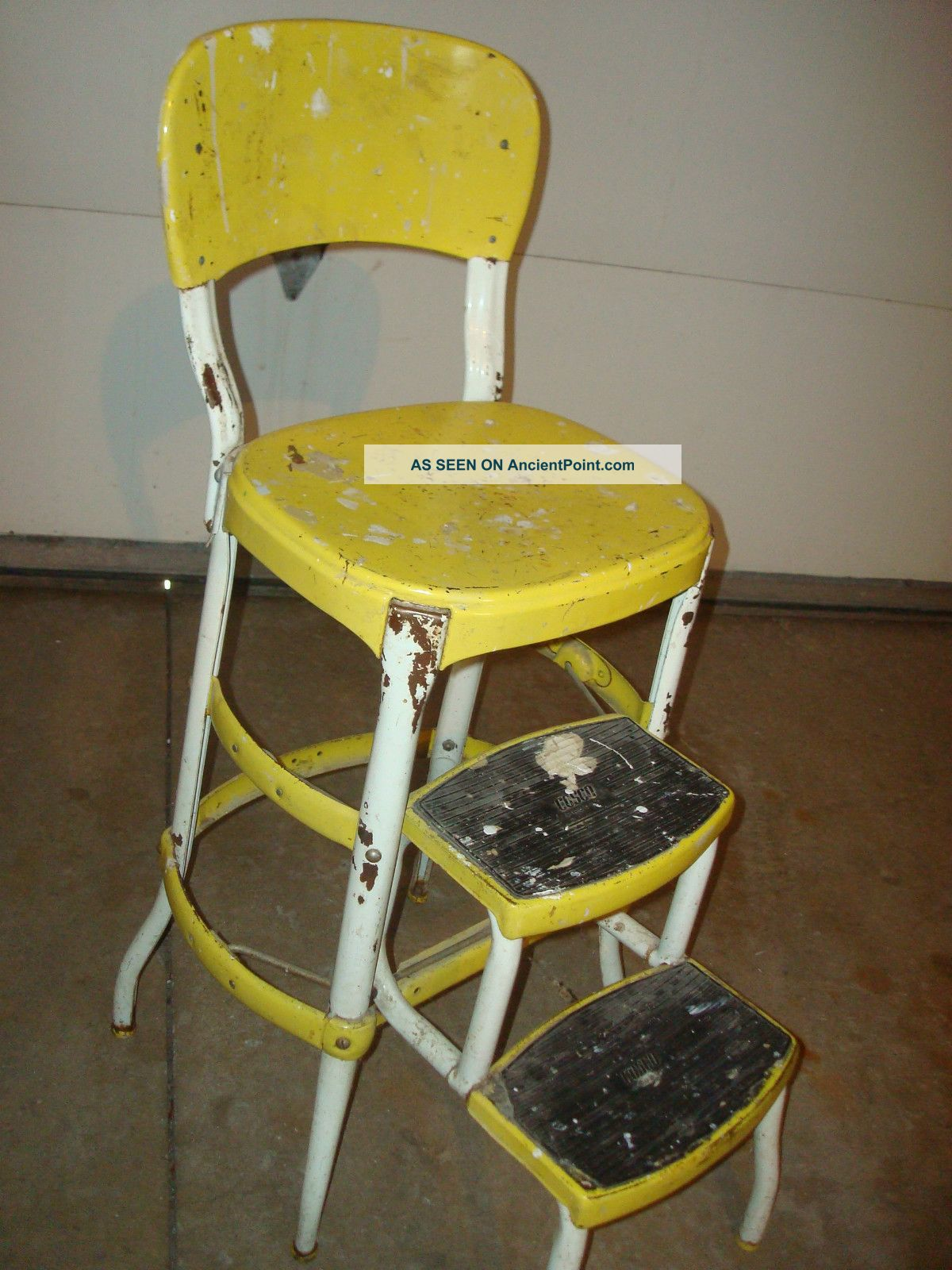 Cosco Step Stool Chair Chairs Amp Seating
